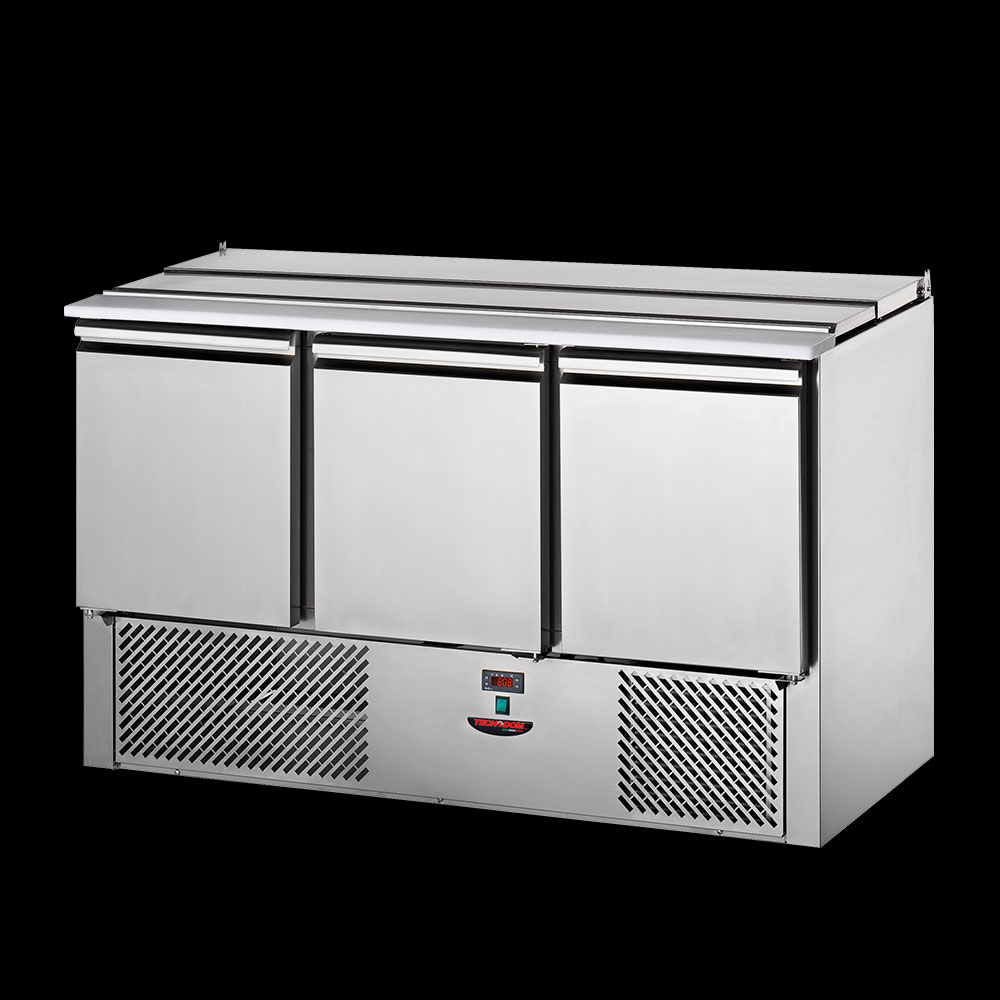 Linea catering saladette